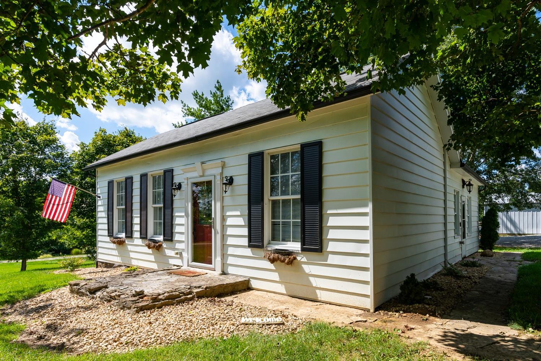 1451 S Weaver Road Property Photo
