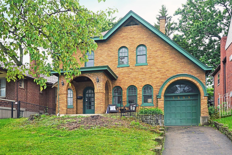 3599 Erie Avenue Property Photo