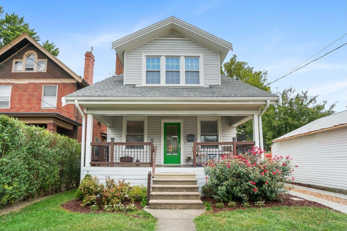3122 Minot Avenue Property Photo