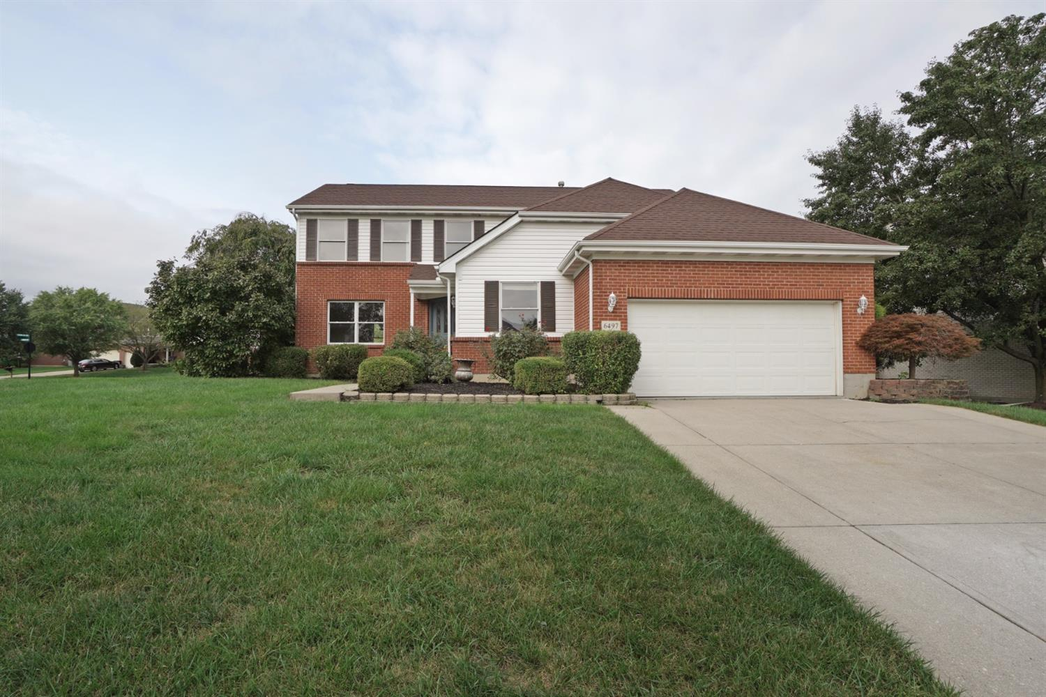 6497 Lakeview Court Property Photo