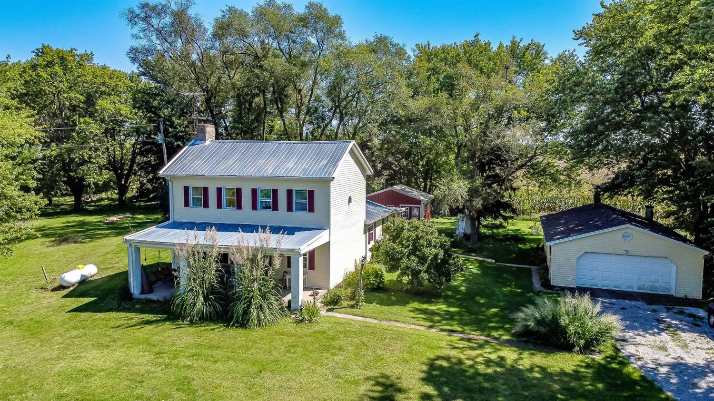 4658 Wayne Trace Road Property Photo