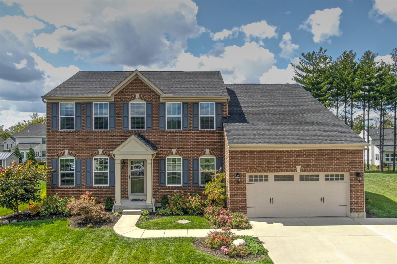 5389 Hollybrook Lane Property Photo