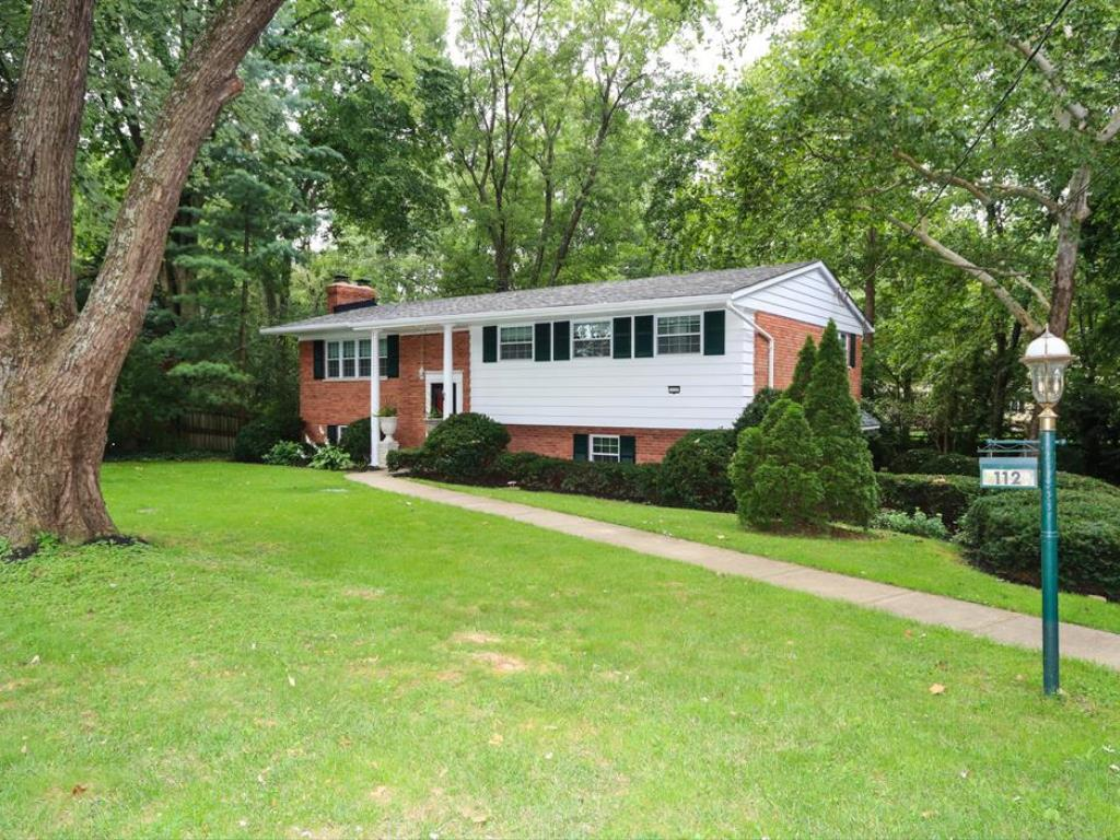 112 Fieldstone Drive Property Photo