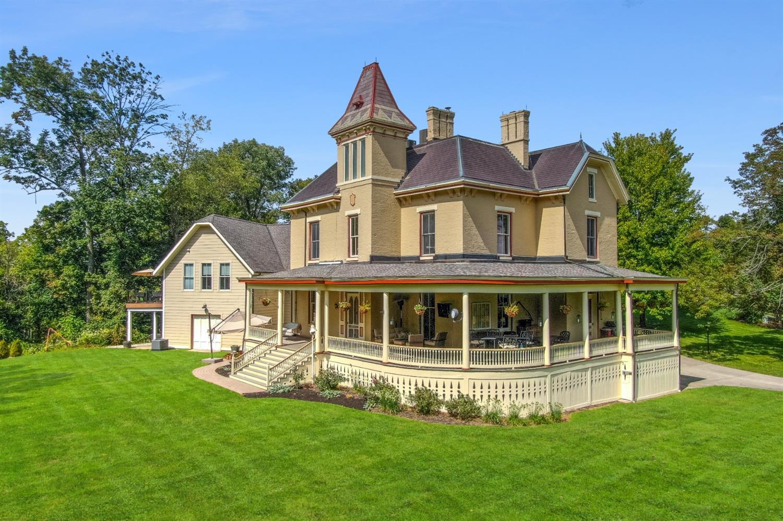 119 Overlook Drive Property Photo