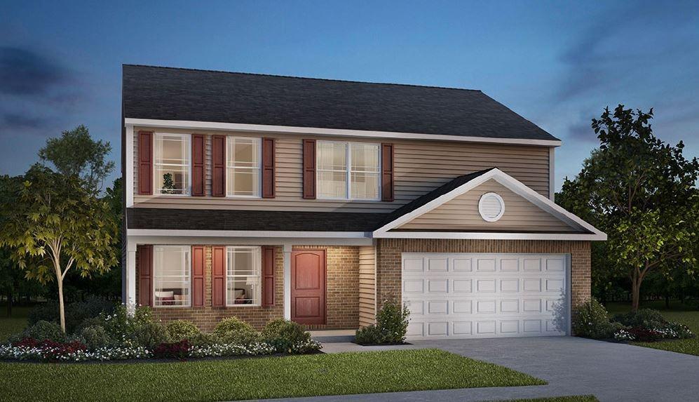 4836 Allens Ridge Drive Property Photo