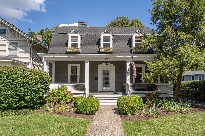 3722 Woodland Avenue Property Photo 1