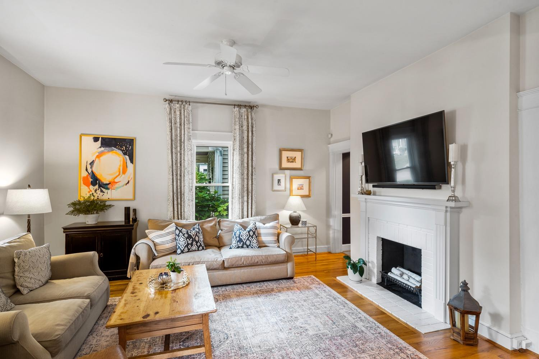 3722 Woodland Avenue Property Photo 4