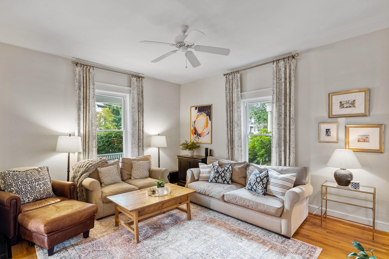 3722 Woodland Avenue Property Photo 5