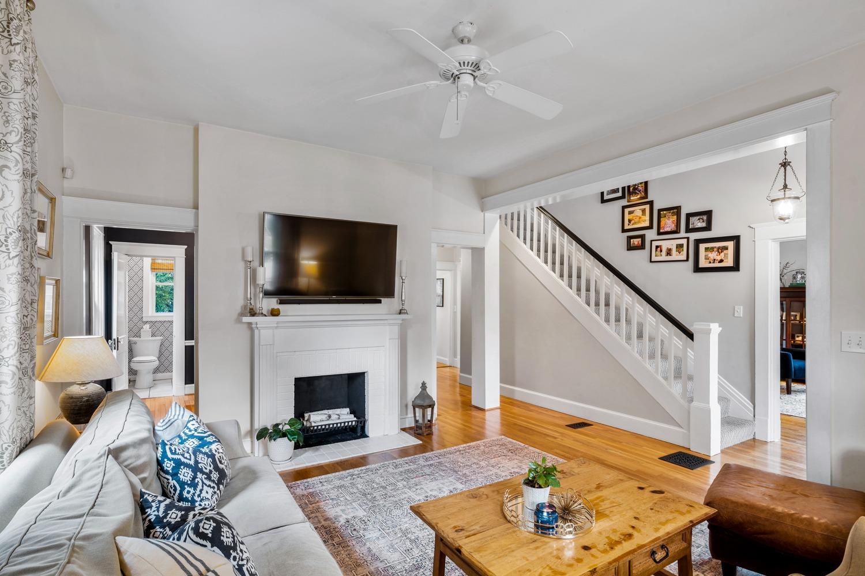 3722 Woodland Avenue Property Photo 7