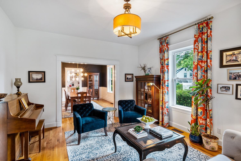 3722 Woodland Avenue Property Photo 8