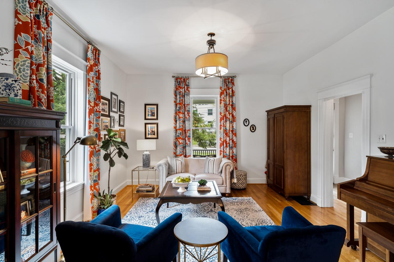 3722 Woodland Avenue Property Photo 10