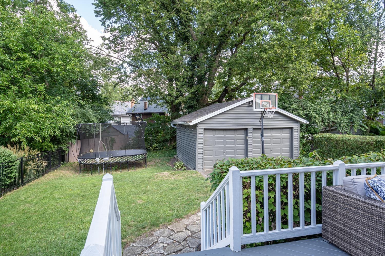 3722 Woodland Avenue Property Photo 35