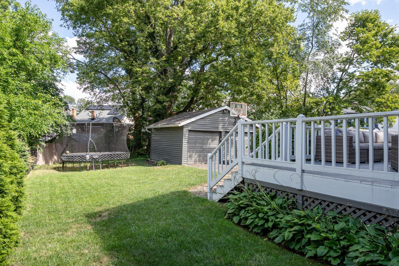 3722 Woodland Avenue Property Photo 38
