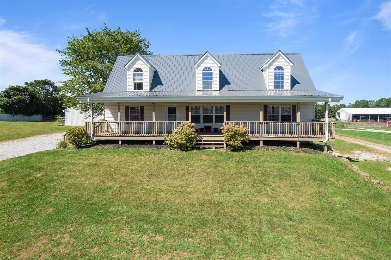 8859 W Berrysville Road Property Photo