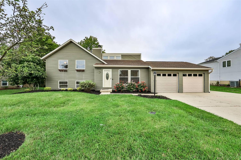 5900 Cedaridge Drive Property Photo