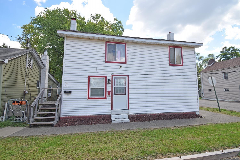 3125 Harrison Street Property Photo