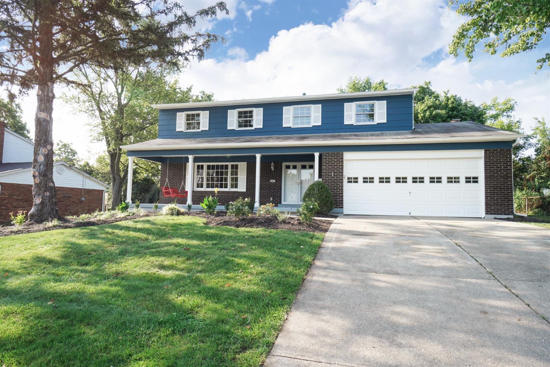 662 Evangeline Road Property Photo