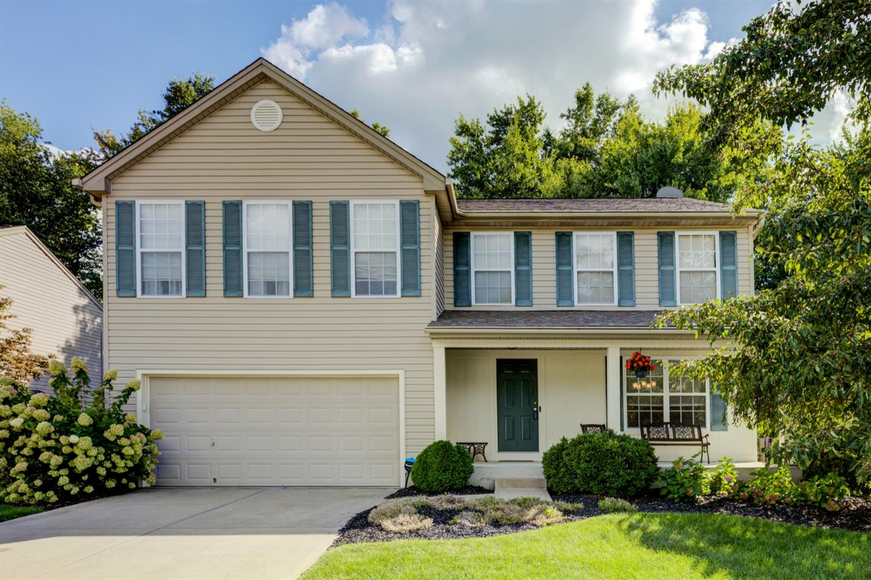 3583 Applewood Drive Property Photo