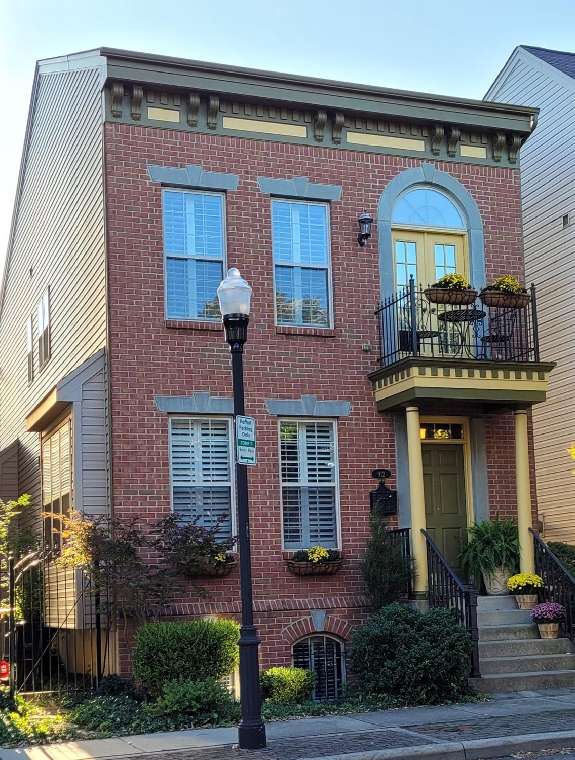 912 Mound Street Property Photo
