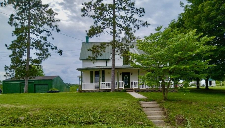 1880 Roush Hill Road Property Photo