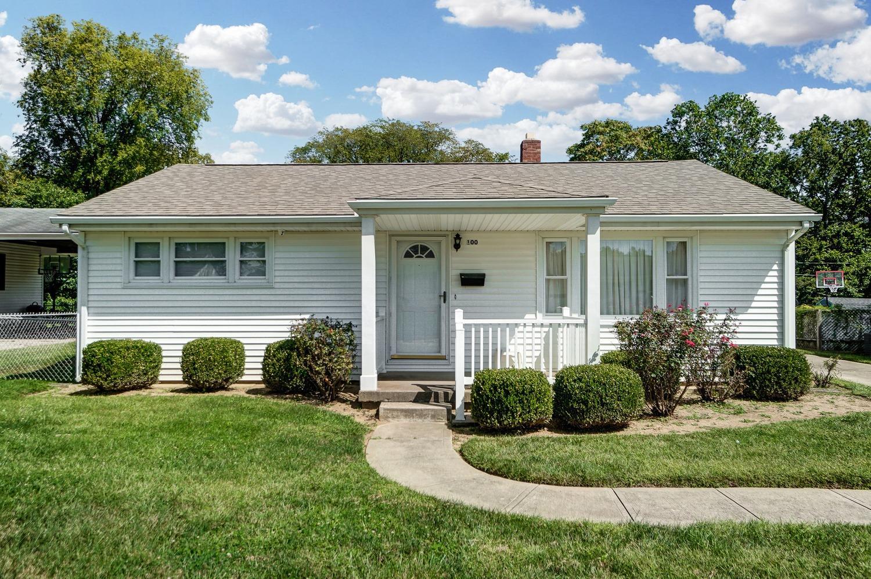100 Gregory Lane Property Photo