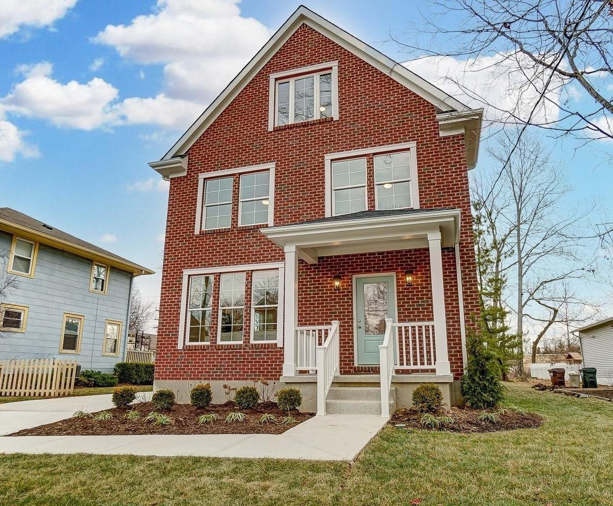 220 Crescent Avenue Property Photo