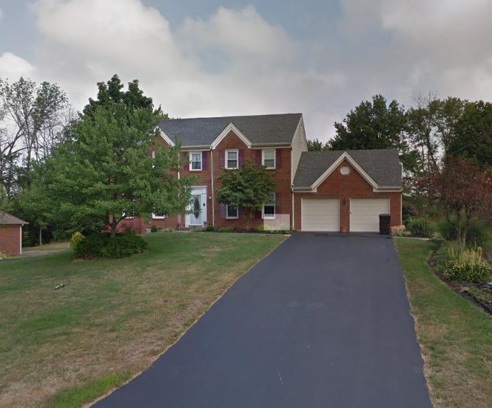 5528 Eagle Lane Property Photo 1