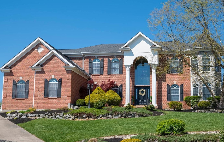 9293 Liberty Hill Court Property Photo 1