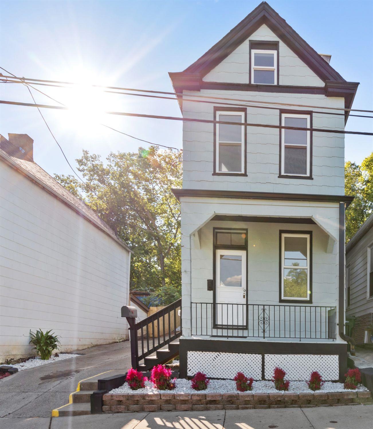 4313 Hays Avenue Property Photo