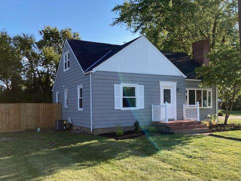 871 Linwood Avenue Property Photo 1