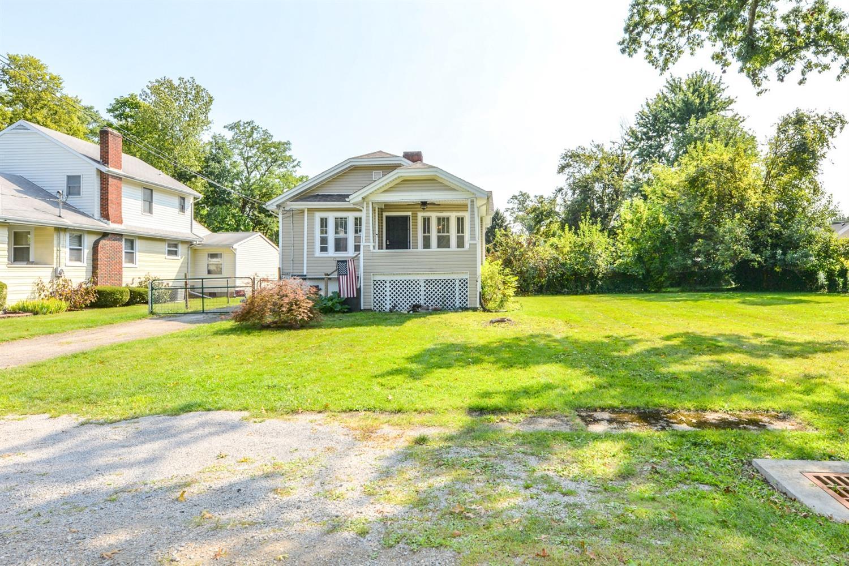 8460 St Clair Avenue Property Photo