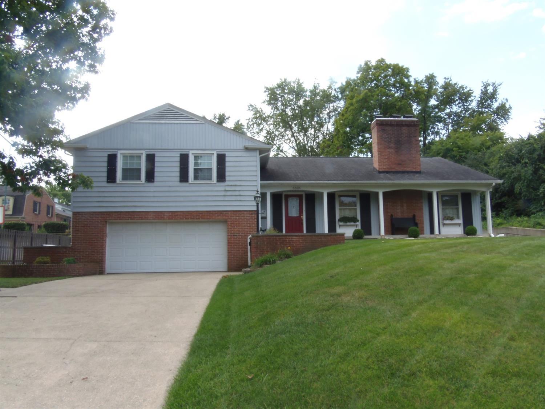 3306 Mcgee Avenue Property Photo 1
