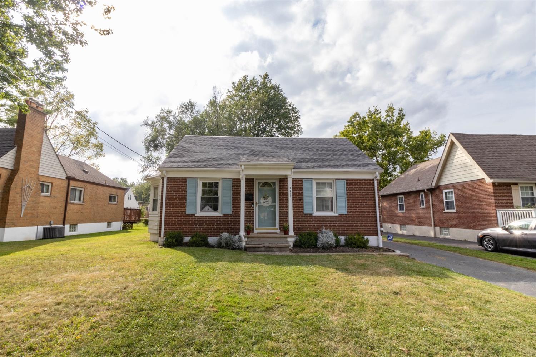 7715 Eustis Court Property Photo