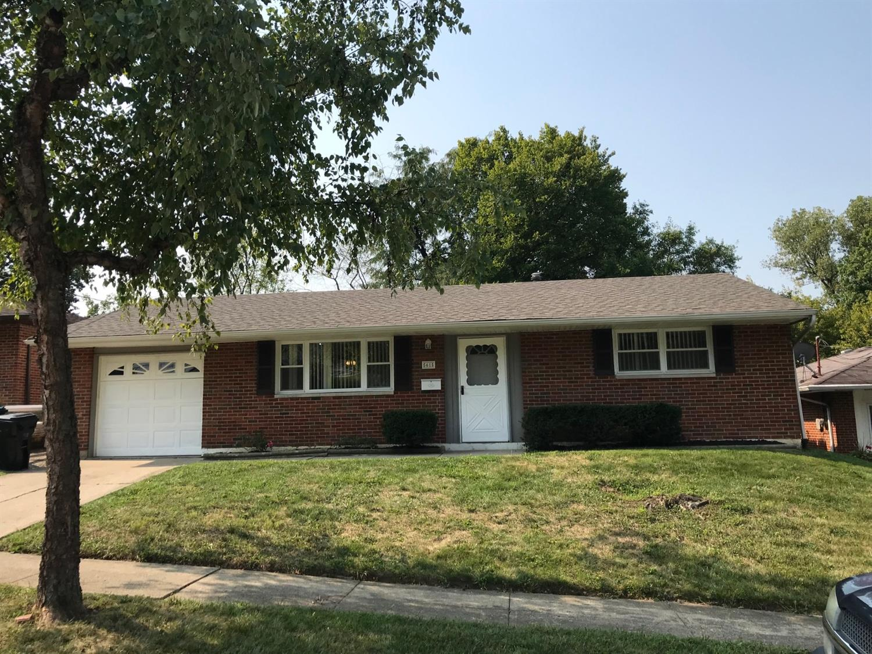 5615 Leafwood Avenue Property Photo