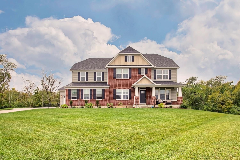 5825 Spencer Terrace Property Photo