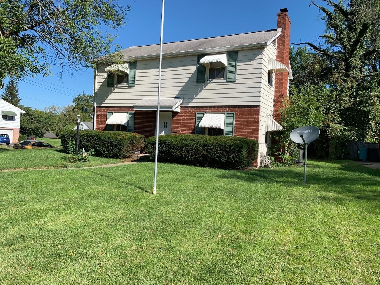 3201 Hampton Place Property Photo
