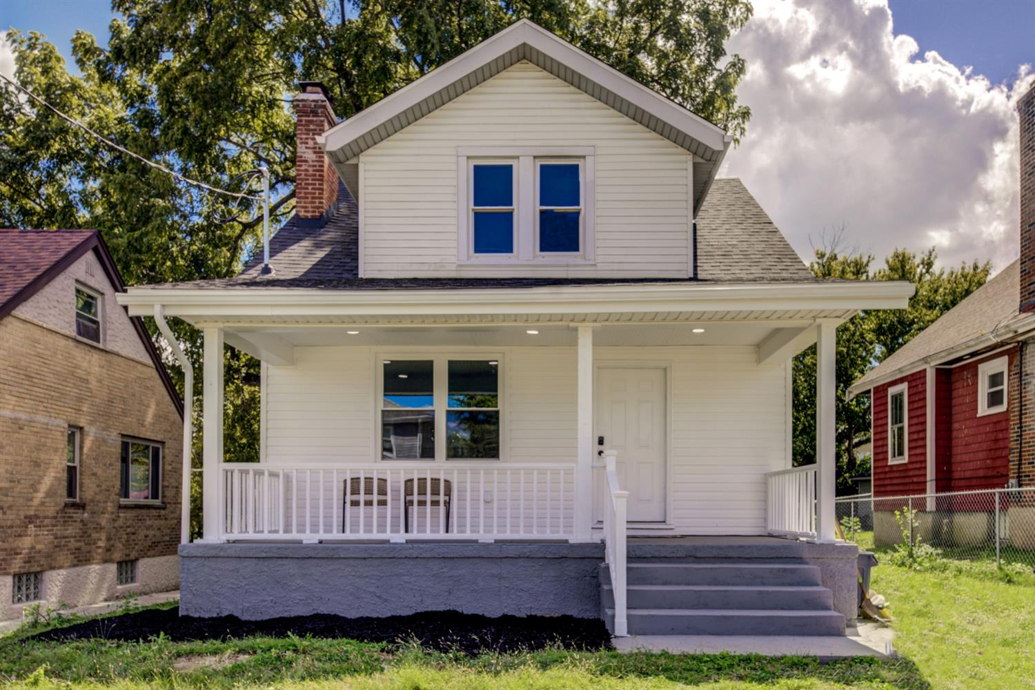 1707 Sterling Avenue Property Photo