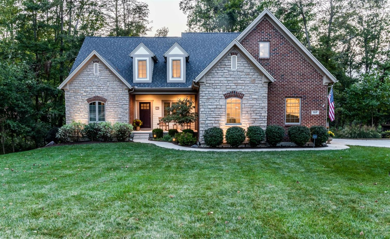 157 Falcon Hill Way Property Photo