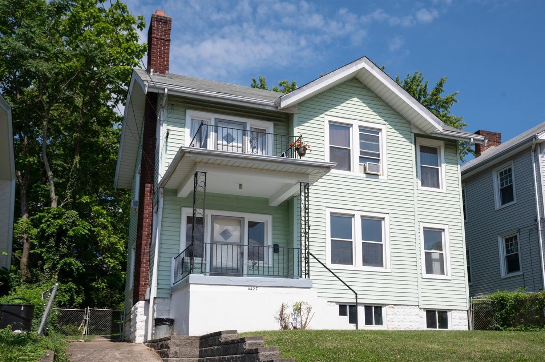 4427 Greenlee Avenue Property Photo 1