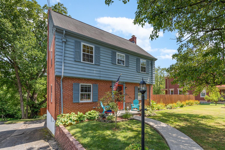 3646 Epworth Avenue Property Photo