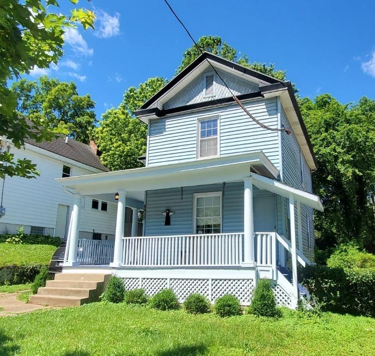4817 Plainville Road Property Photo