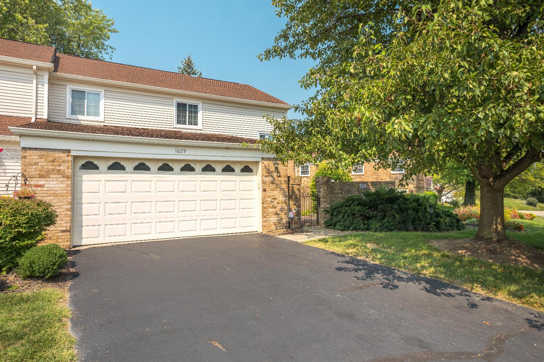 1629 Cohasset Drive Property Photo