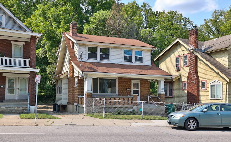 3573 Vine Street Property Photo