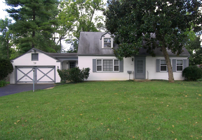 914 Elm Avenue Property Photo