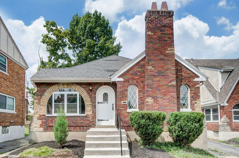 5331 Grafton Avenue Property Photo