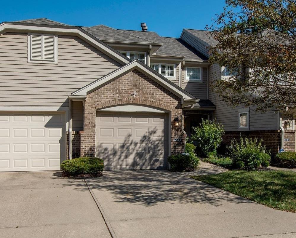 6542 Silverfox Drive Property Photo