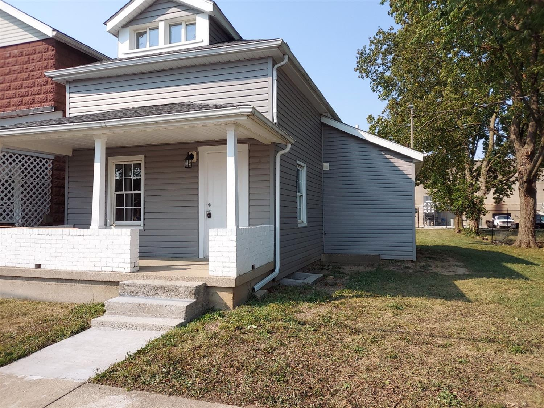 1008 Symmes Avenue Property Photo