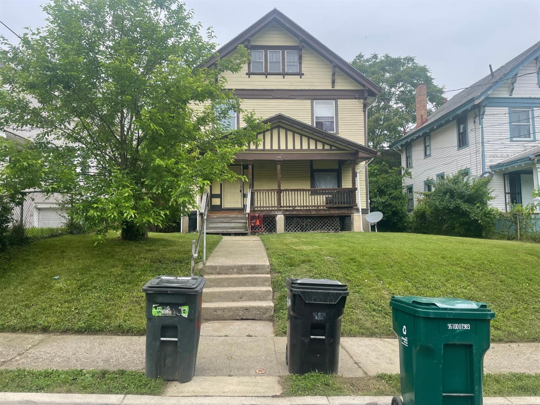 876 Hutchins Avenue Property Photo