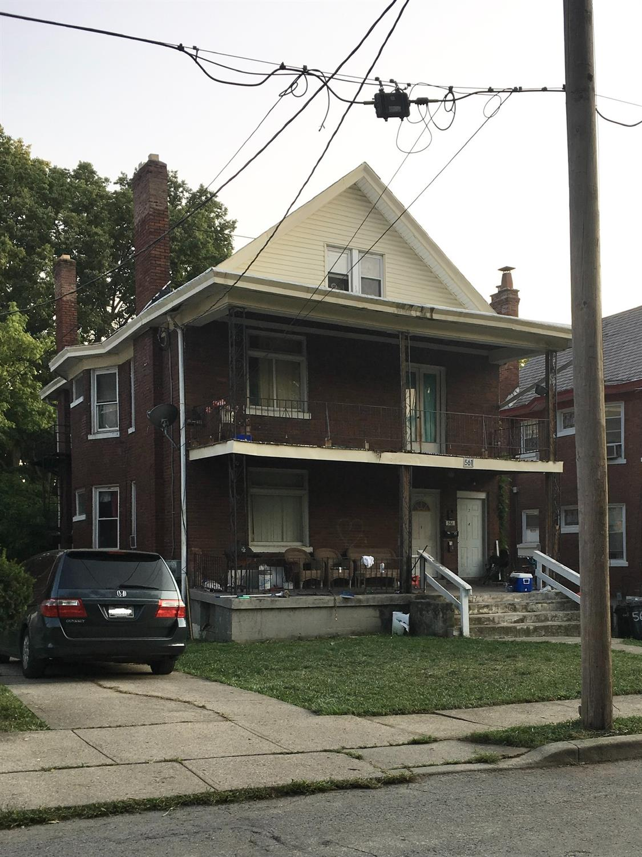 561 Blair Avenue Property Photo