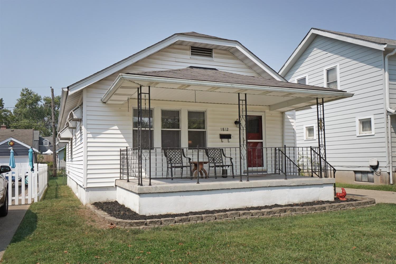 1812 Morey Avenue Property Photo